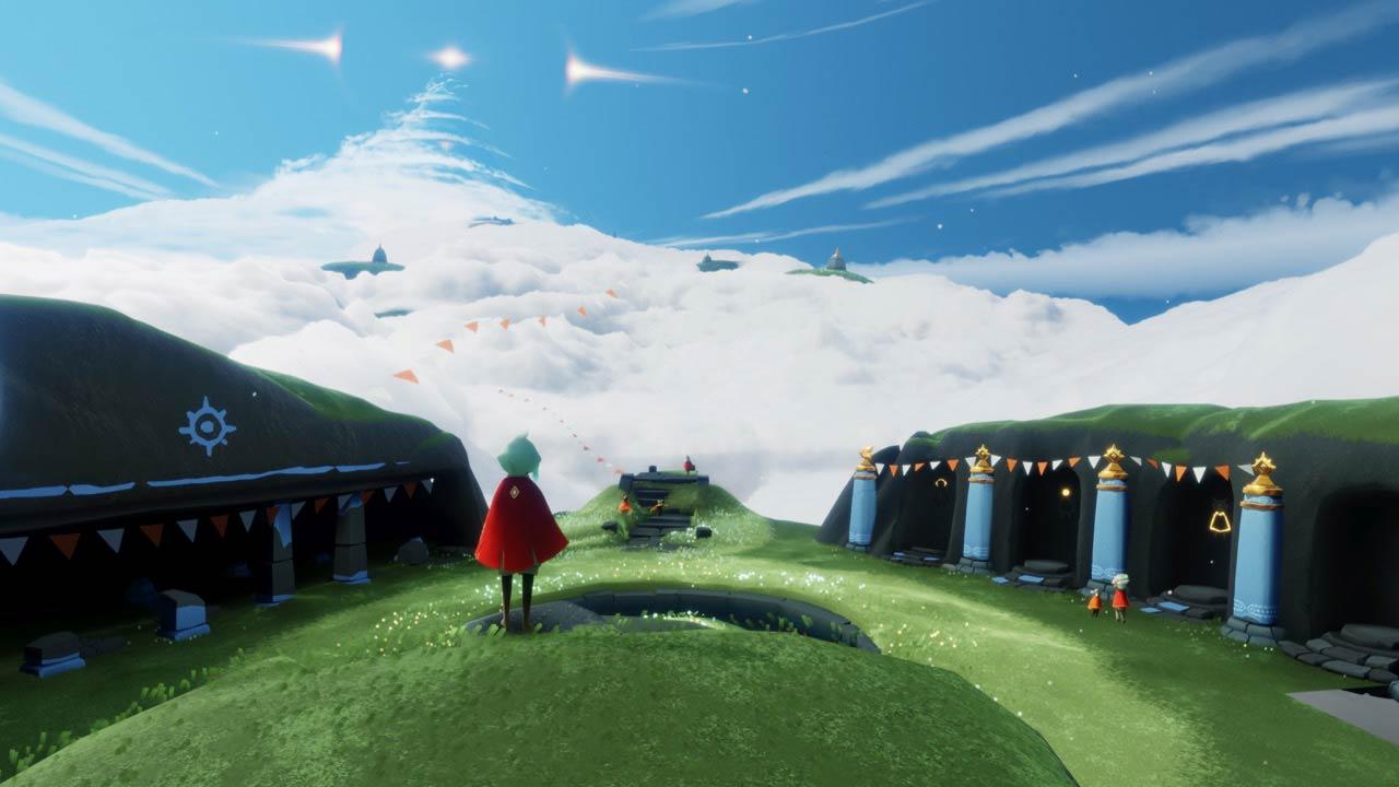 Thatgamecompany Sky
