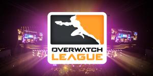 Overwatch League on ESPN