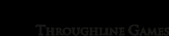 ThroughLine Games Logo