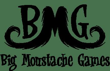 Big Moustache Games