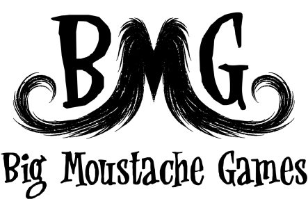 Big Moustache Games