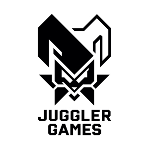 Juggler Games Logo