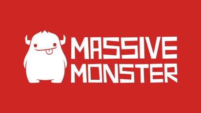Massive Monster Logo