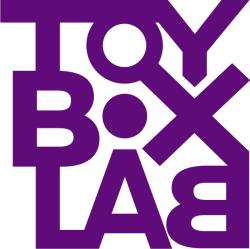 Toy Box Lab Logo