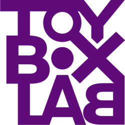 Toy Box Lab Logo
