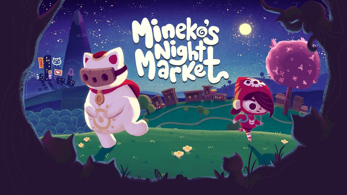 Minekos Night Market