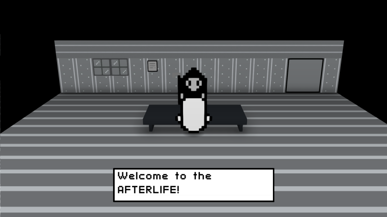 AFTERLIFE 2