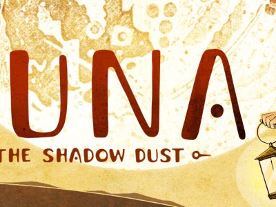LUNA The Shadow Dust Interview