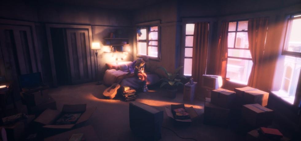 Dreamscaper Prologue