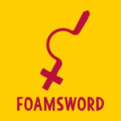 Foam Sword Logo