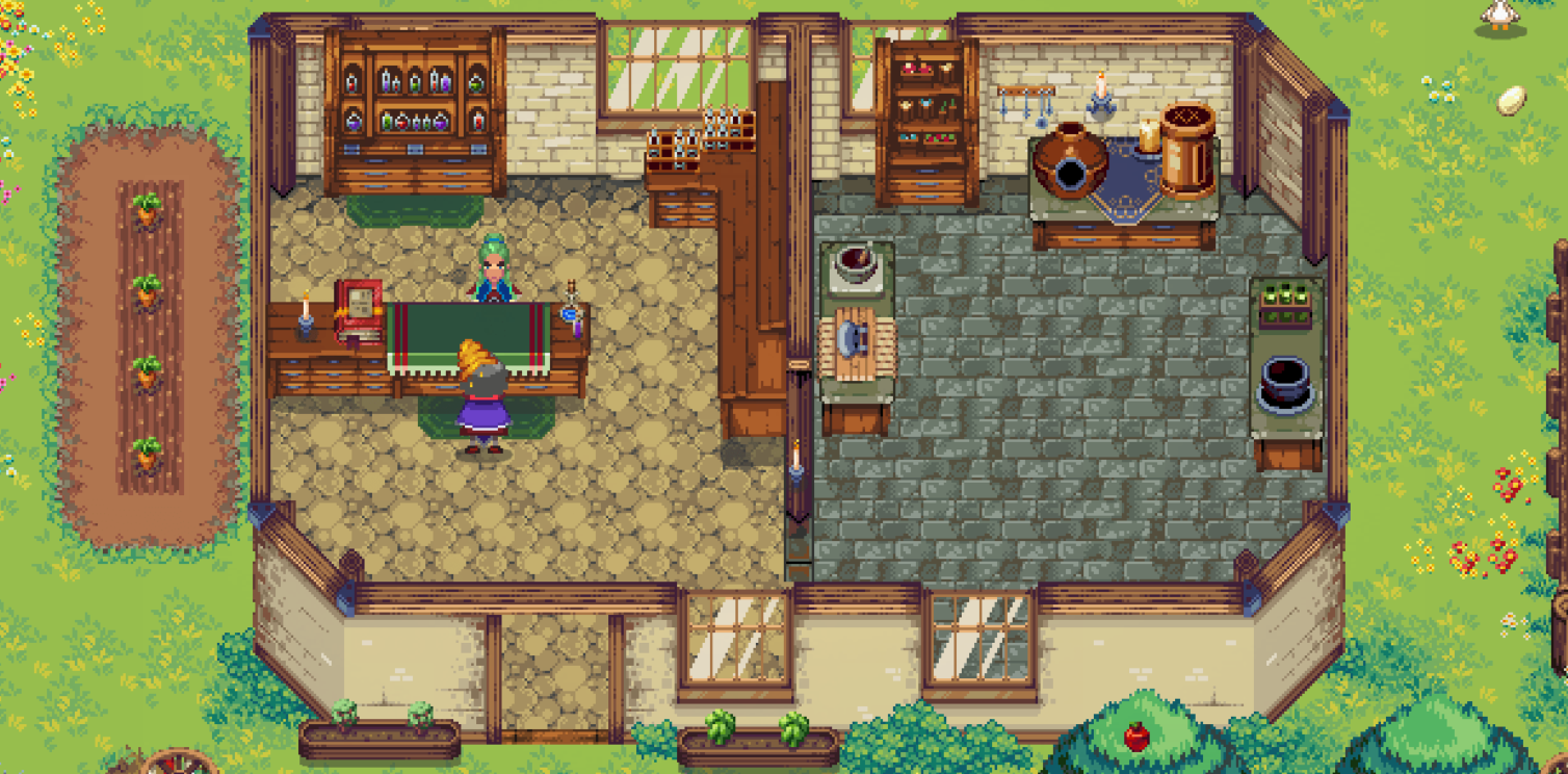 Kynseed Apothecary